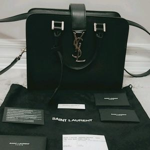 NEW YSL CABAS Bag.Msg private for better offer
